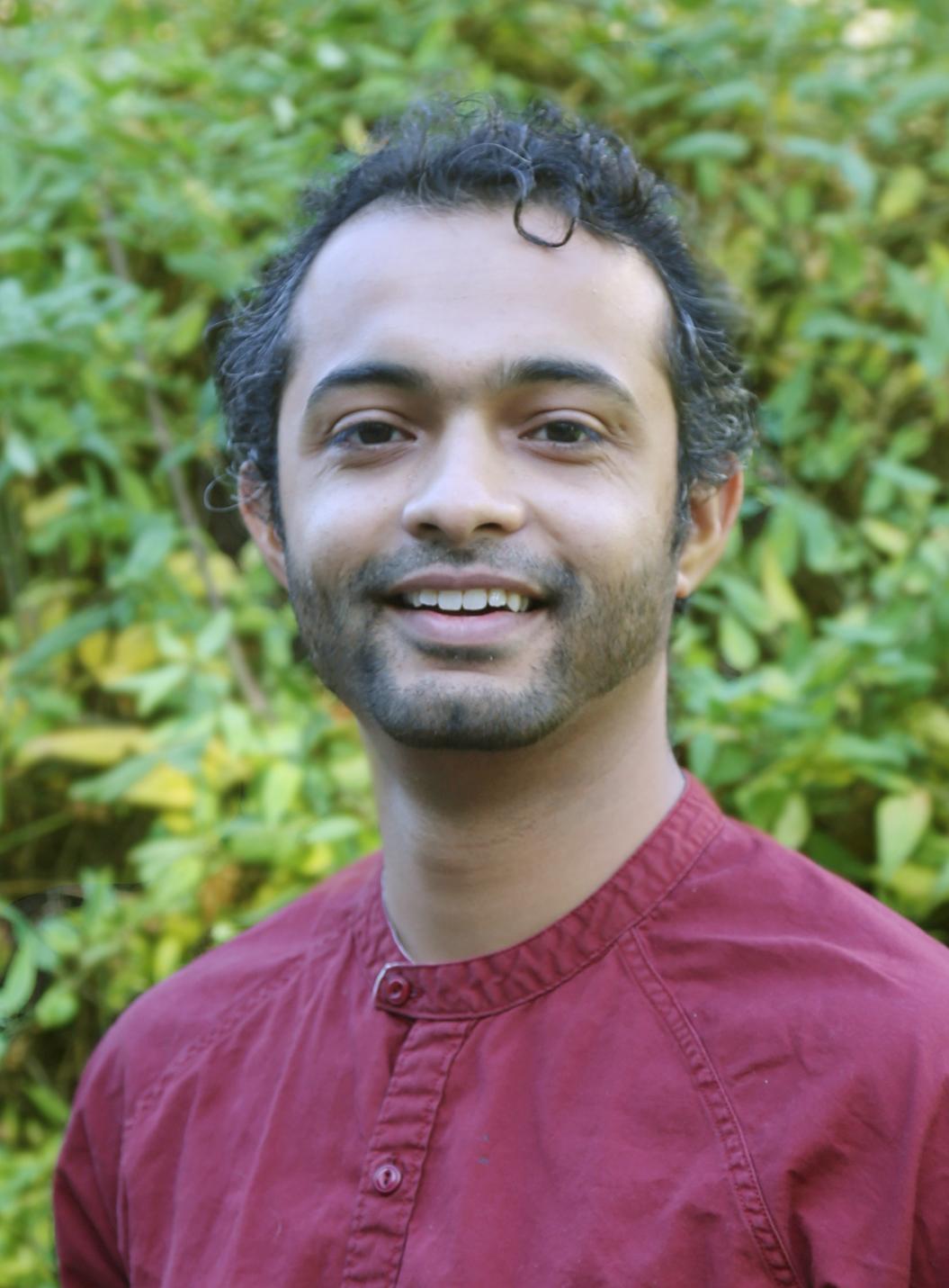 Dr. Pranav Pandit